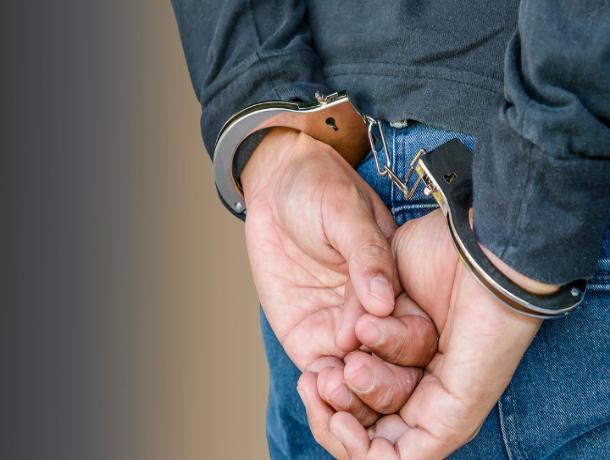 В Ставрополе задержан амфетаминовый наркобарон