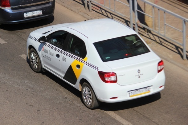 В Яндекс.Такси рассказали, как заботятся о безопасности своих пользователей
