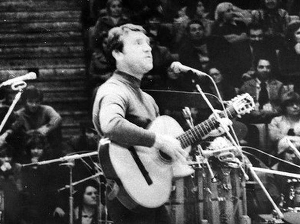 «До сих пор жалею, что не подошел к нему», - очевидец концерта Высоцкого в Ставрополе