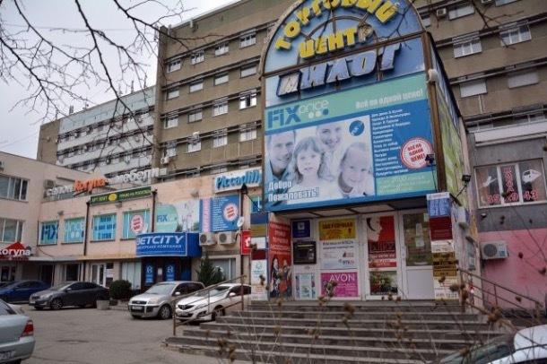 180 зданий в Ставрополе очистят от рекламы