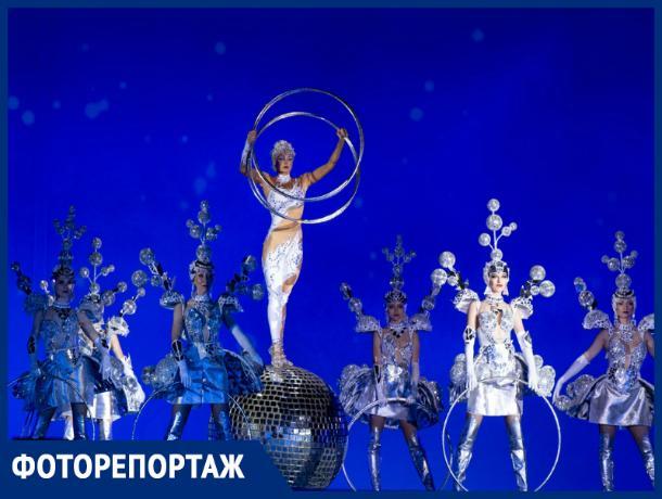 Найди себя на фото: фоторепортаж с открытия Студвесны в Ставрополе