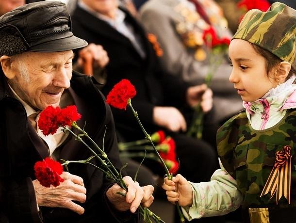 «При профицитном бюджете у нас нет 500 рублей для стариков, поднявших страну из руин», - ставропольский «справоросс»