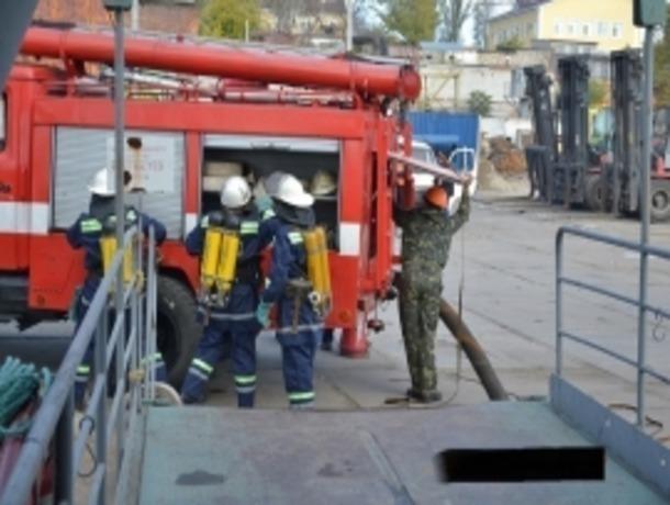 Два человека погибли при взрыве вцехе для обработки винограда наСтаврополье