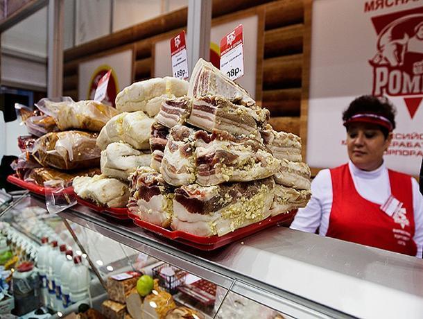 В Ставрополе определят лучшего производителя сала и хлеба