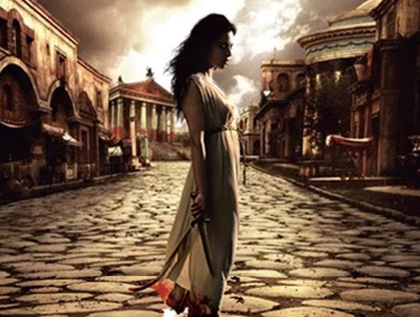 Wink и Amediateka представляют эксклюзив — исторический сериал «Рим» в правильном переводе Гоблина