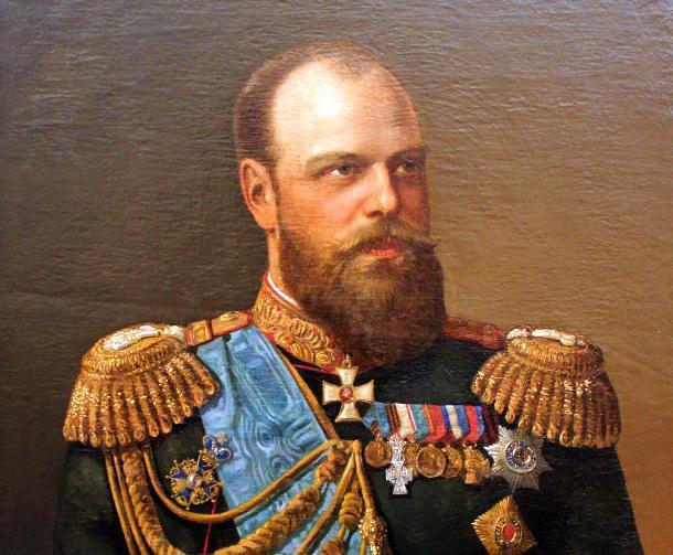 Календарь: 131 год назад царь Александр III встретился с казаками Кавминвод