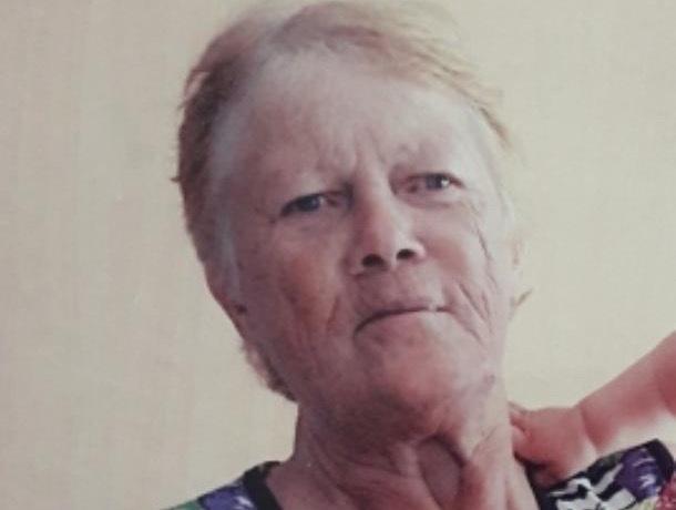 На Ставрополье пропала 65-летняя женщина