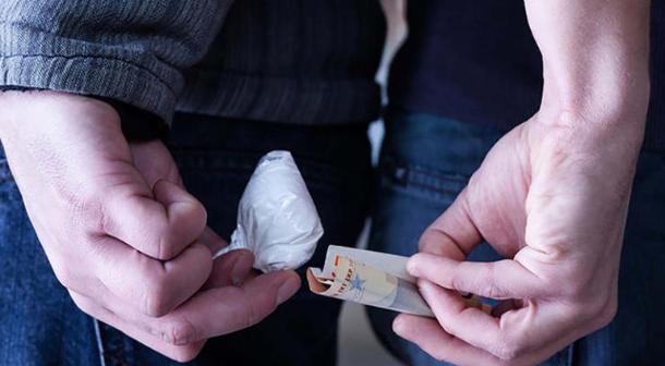 Пятигорский суд отправил в тюрьму трех сбытчиков героина из Таджикистана