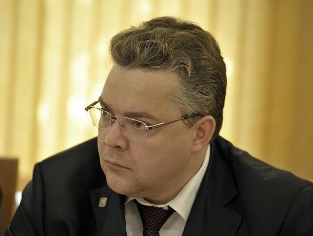 Эксперт: страсти вокруг позиций губернатора Ставрополья нагнетают из ничего