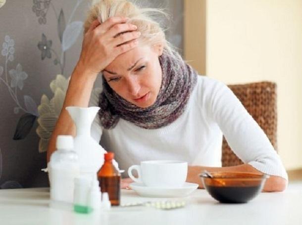 Число заболевших гриппом и ОРВИ резко подскочило за неделю в Ставрополе