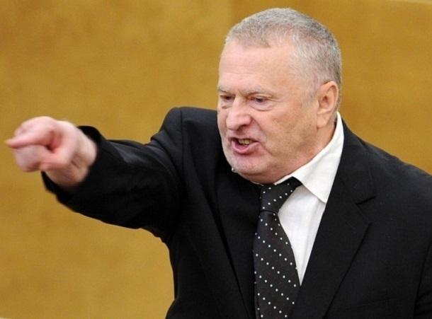 Владимир Жириновский обвинил губернатора Владимирова и мэра Джатдоева в «бардаке» из-за вопиющего ДТП с участием депутата в Ставрополе