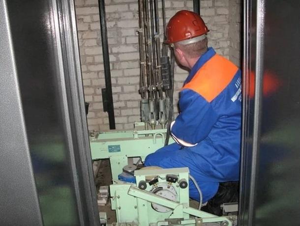 4200 лифтов заменят и отремонтируют к 2020 году в многоэтажках Ставрополья