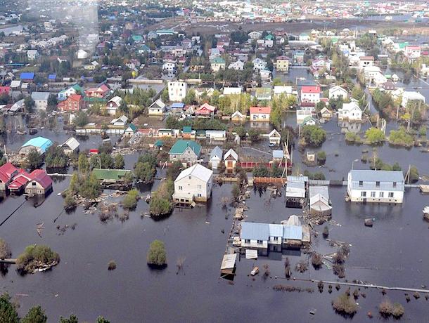 Ставропольские аграрии собрали неменее 8-ми млн. руб. для помощи подтопленцам
