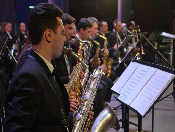 На выходных в Ставрополе будет играть духовой оркестр