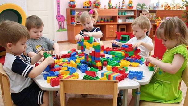 В Ставрополе на улице Пирогова строят новый детский сад