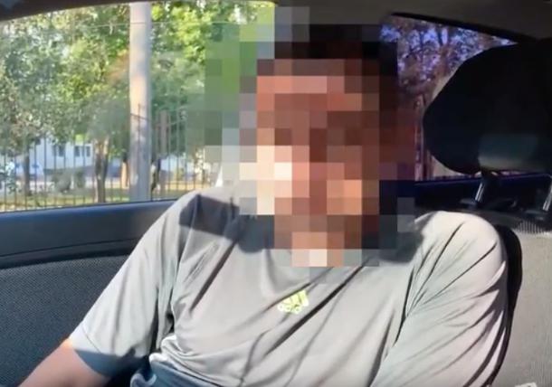 Ставропольчане помогли задержать пьяного водителя маршрутки