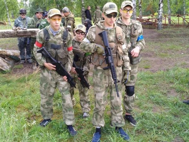 Ставропольские казаки вернулись с наградами с международного фестиваля