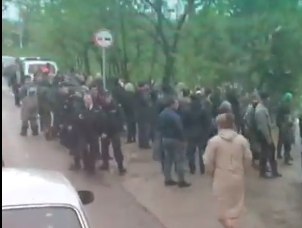 Паводок наСтаврополье— донские cотрудники экстренных служб спешат напомощь