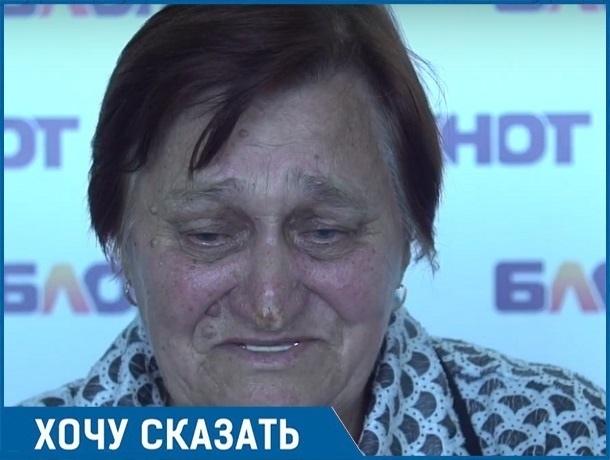 «Нас мучают, но мы никому ничего не сделали»: семья инвалидов страдает из-за шумных соседей на Ставрополье