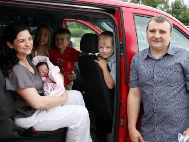 Бесплатные парковки для многодетных семей могут появиться в Ставрополе