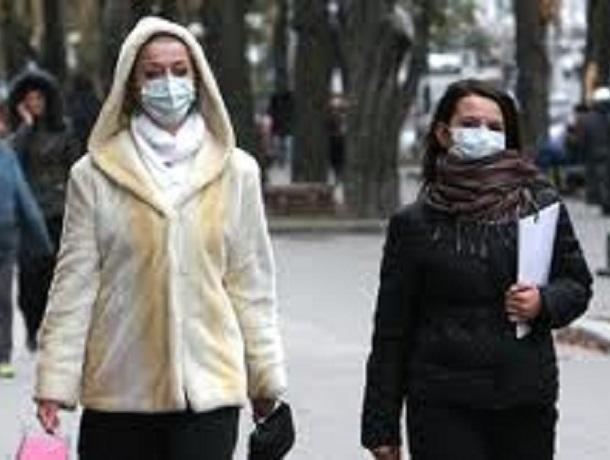 ВСтаврополе оказался самый грязный воздух среди городов края вначале осени