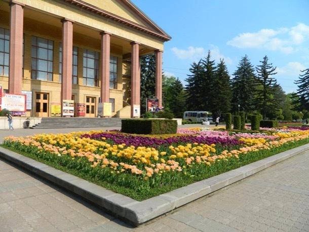 Погода во вторник в Ставрополе будет солнечная