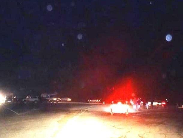 ВСтаврополье встолкновении 2-х легковых автомобилей умер 17-летний парень