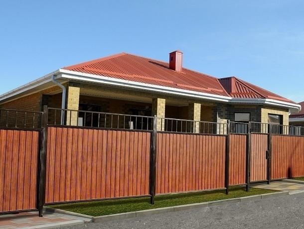 Открыты продажи новой серии особняков в «Гармонии» под Ставрополем