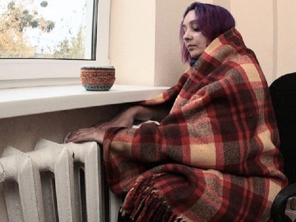 Тепло вдома граждан  Ставрополя придёт 12октября