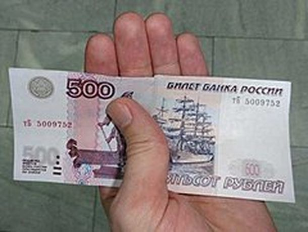 Избиратель в Черкесске расказал, как получил 500 рублей за свой голос