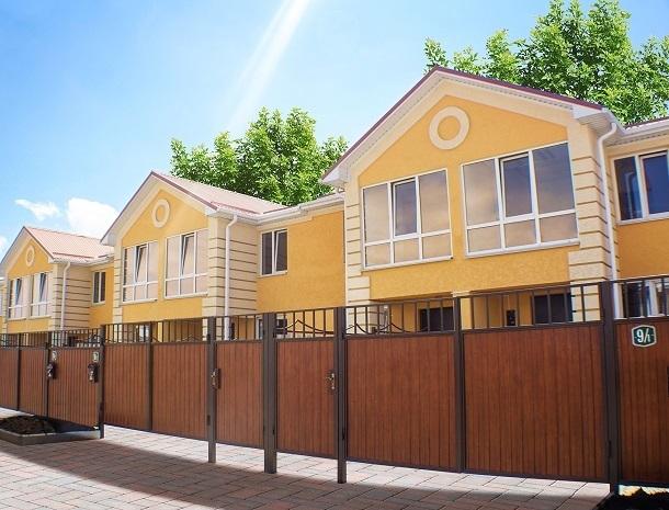 В «Гармонии» под Ставрополем зафиксирован значительный рост продаж жилой недвижимости