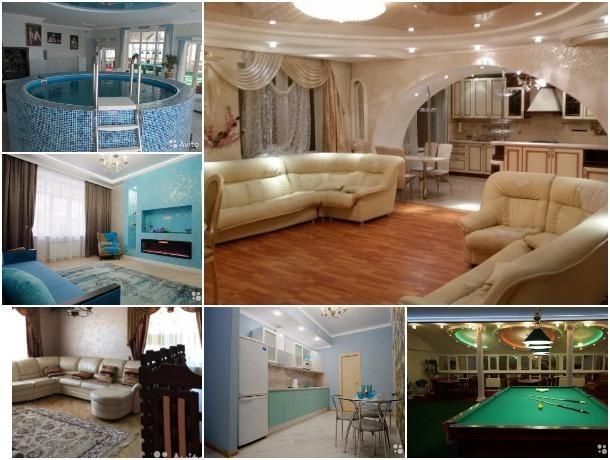 Топ-5 самых роскошных и дорогих съемных квартир в Ставрополе