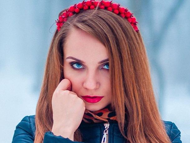 Ирина Черепухина намерена побороться за титул «Мисс Блокнот Ставрополь-2018»