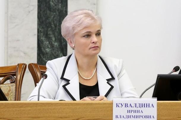 Обвинение о превышении полномочий предъявят вице-премьеру Ставрополья Ирине Кувалдиной