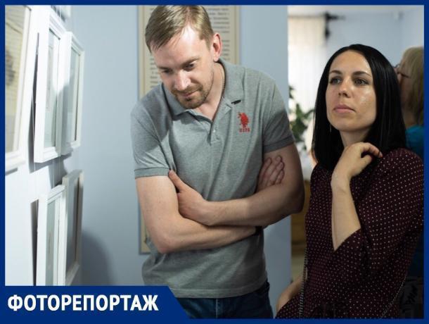 Театральная ночь и музыкальная гостиная прошли в музее-усадьбе художника Василия Смирнова в Ставрополе
