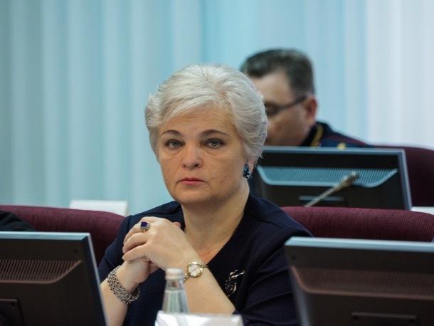 Вице-премьер Ставрополья Ирина Кувалдина не войдет в состав следующего Правительства края