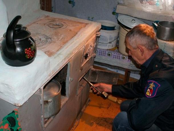Пожарные спасли от смерти несколько семей на Ставрополье