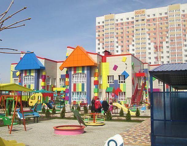 Саратов уступил Балаково подоступности инфраструктуры для детей