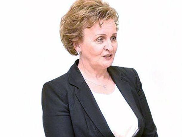 Замминистра экономразвития Ставрополья Елену Кильпа посадили под домашний арест