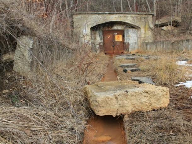К урановым отходам на КМВ вновь добавились удобрения