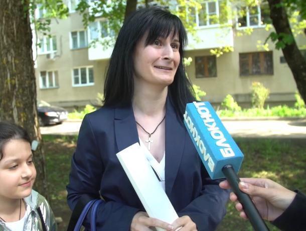 Мнения ставропольцев о состоянии городских дорог разделились