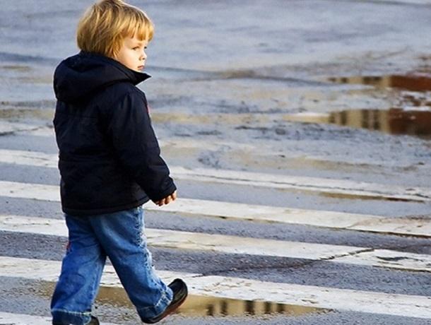 Всплеск ДТП с участием детей зафиксировали в Ставрополе