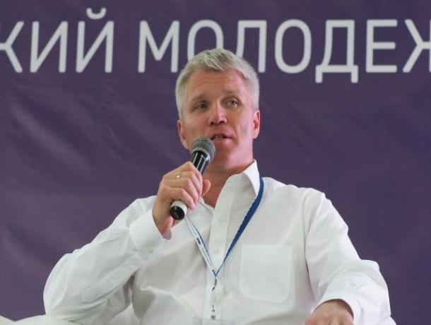 Министр спорта РФ посетил лучшие спортивные объекты Ставрополья