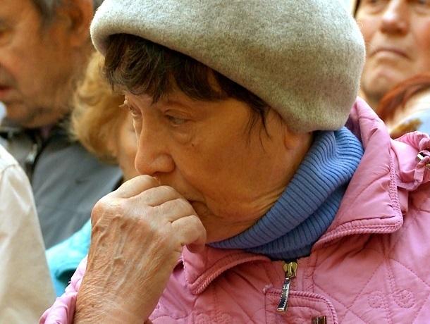 Пенсионная реформа на  Ставрополье: что нам готовит день грядущий