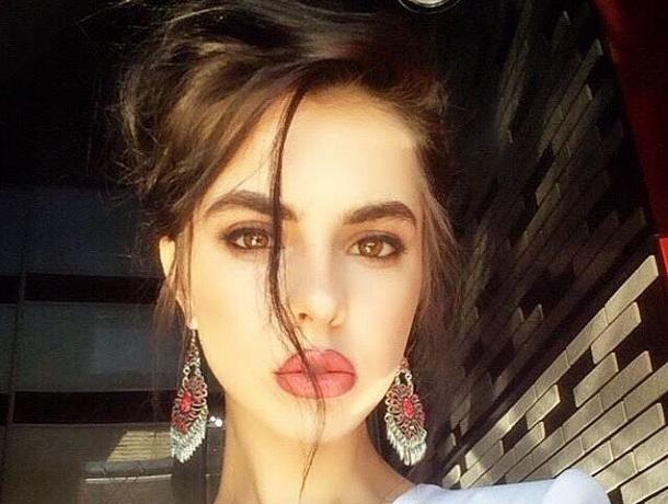 Кристина Нуралиева намерена побороться за титул «Мисс Блокнот Ставрополь-2018»