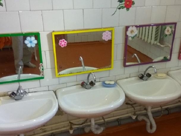 После проверки активистов сразу в нескольких детских садах Ставрополья нашли нарушения