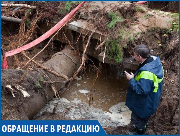 «Инициатива гнетет инициатора»: десятки тысяч рублей при замене труб по госпрограмме просят с жителей села на Ставрополье