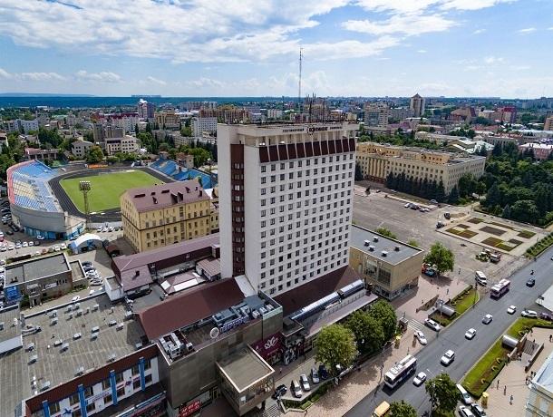 Ставропольская «крыша мира»: история появления первого небоскрёба в Ставрополе
