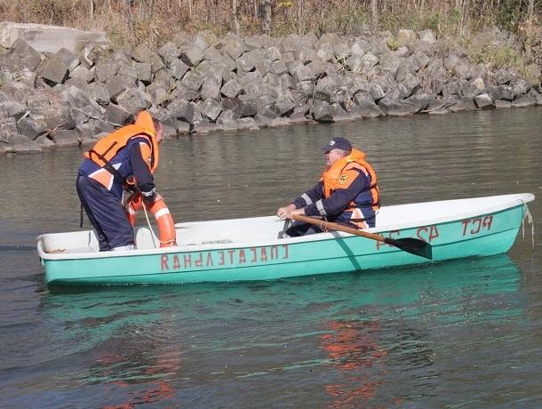 Тело 39-летнего мужчины выловили спасатели в реке на Ставрополье