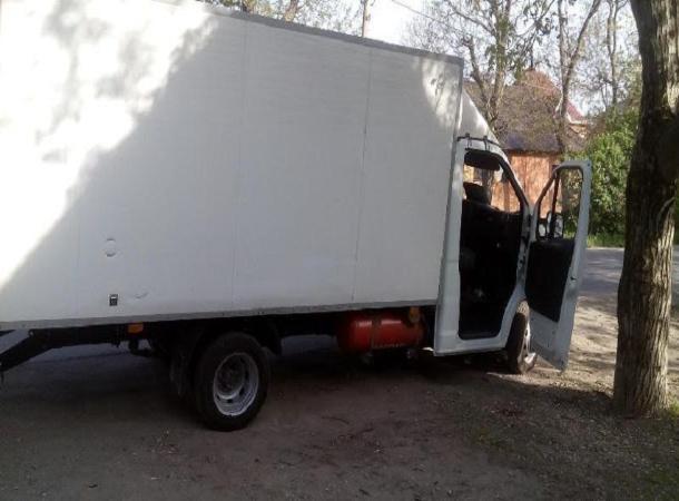 Школьницу сбил лихой водитель многотонной «Газели» в Пятигорске